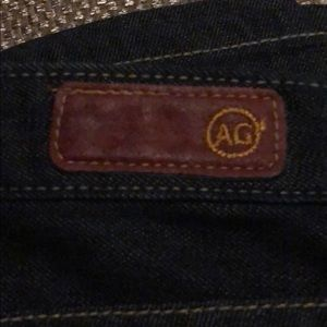 Adriano Goldschmied bootleg jeans